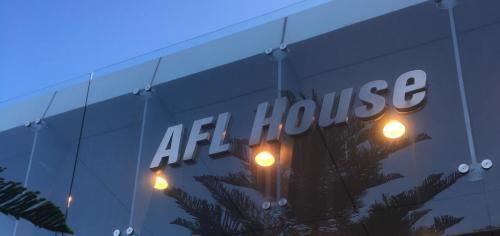 AFL House